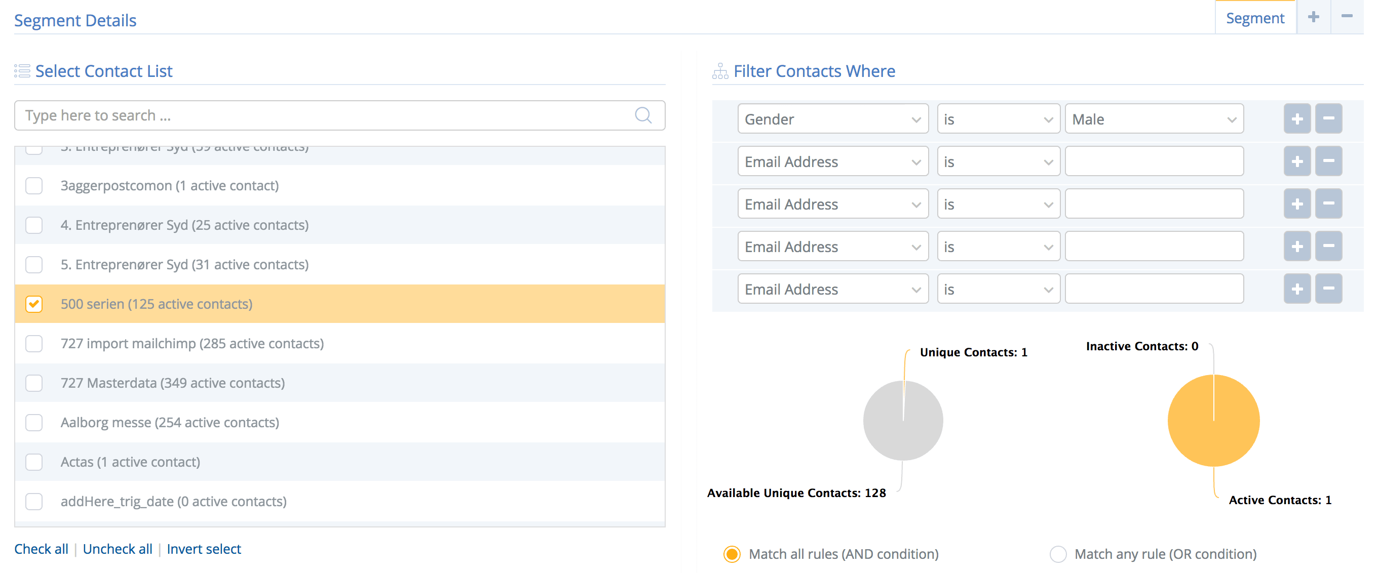 segmenter-mailplatform-vaelgkoen