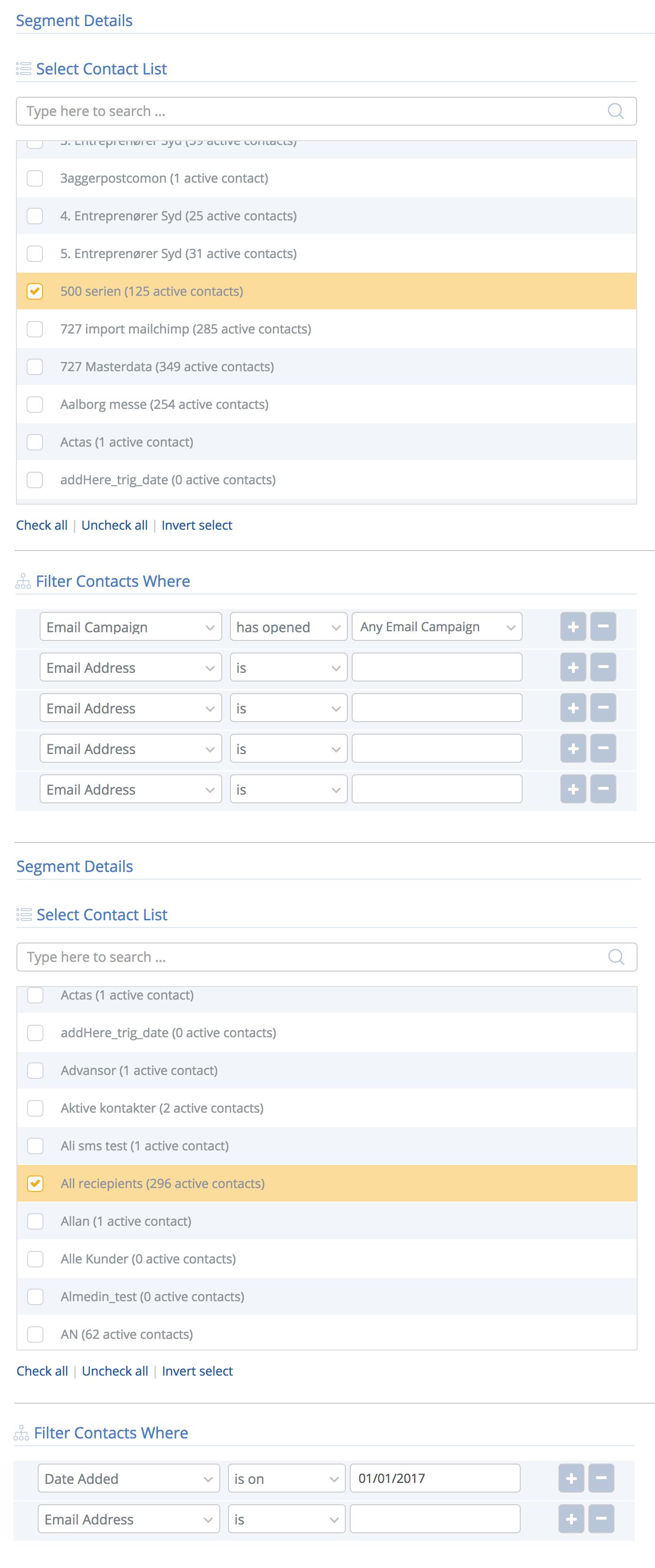 segmenter-sammensatte-mailplatform