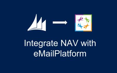 Integrating Microsoft Dynamics NAV with MarketingPlatform