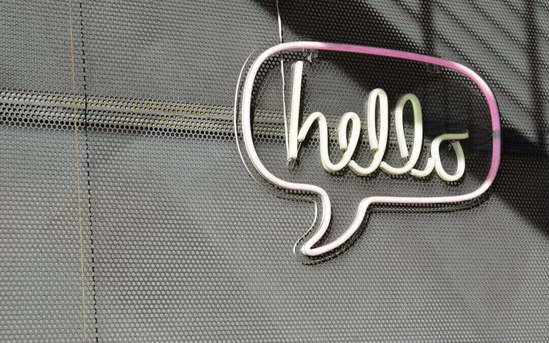 How To Send The Perfect Welcome Email