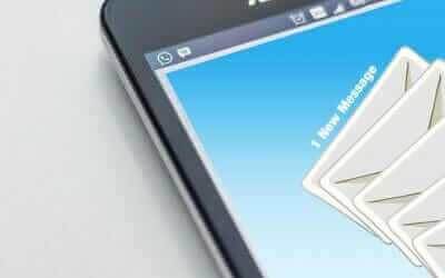 Create and maintain a strong email list