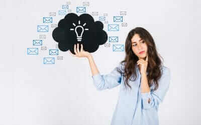 25 good ideas for the newsletter