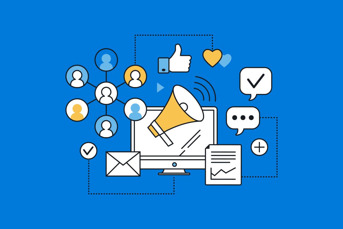 Omnichannel Marketing - MarketingPlatform