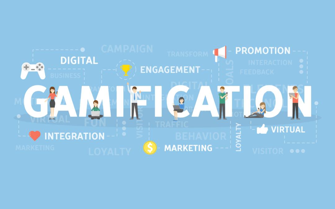 Gamification – En introduktion