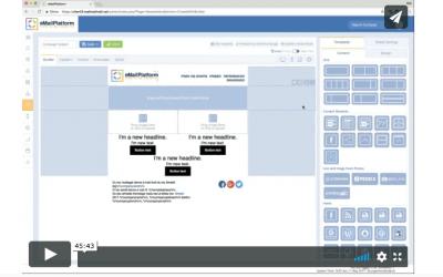 Webinar: Sådan bruges Feeds i email marketing