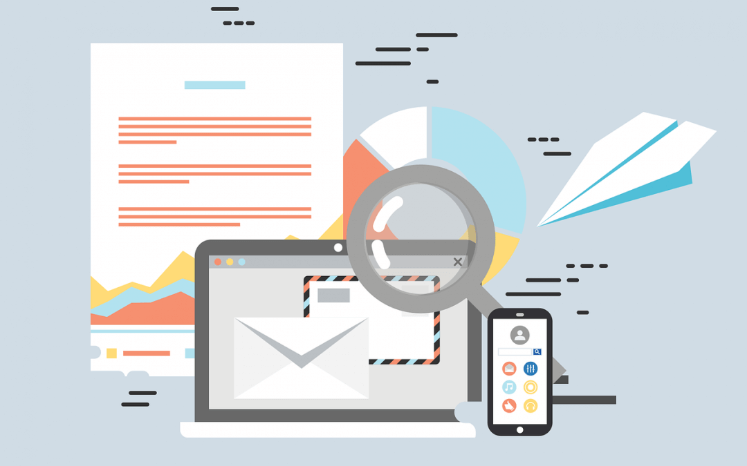 5 effektive Email Marketing strategier