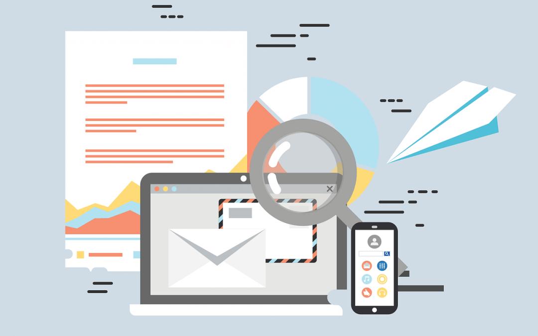 5 effektive Email Marketing strategier