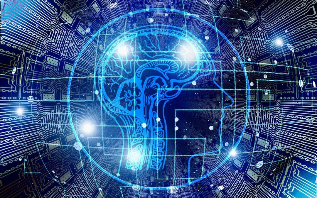 Brug af Artificial Intelligence i marketing
