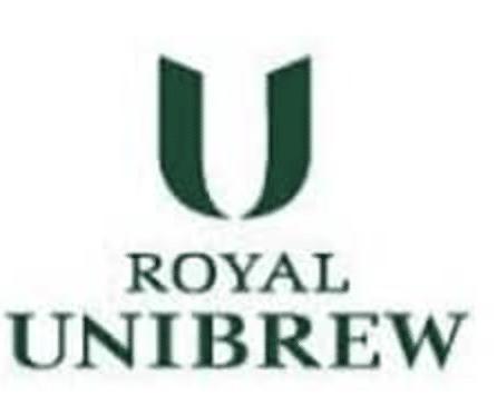 Royal Unibrew logo