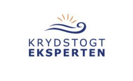 Krydstogt Eksperten logo