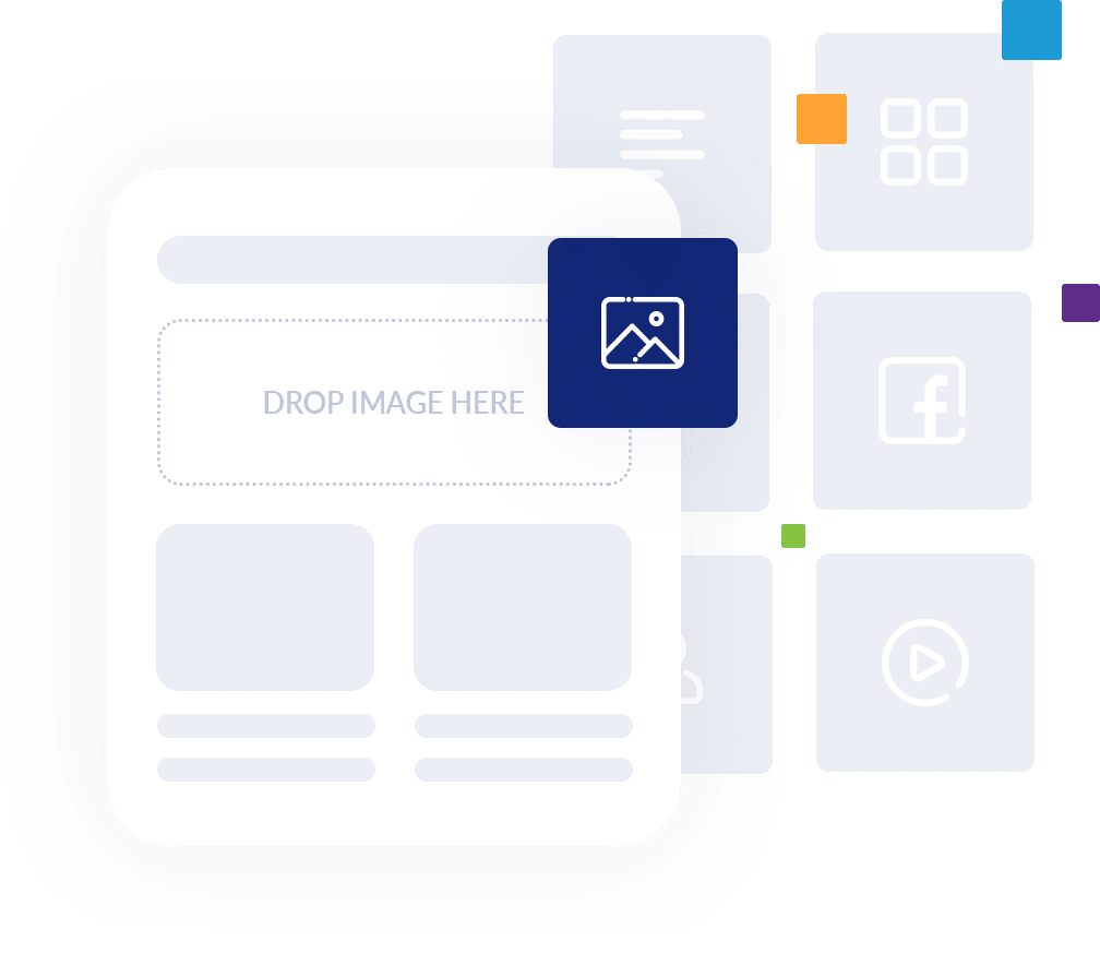 email campaign builder