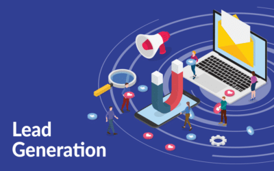 Lead Generation – Growing your Business