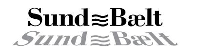 Sund&Bælt logo